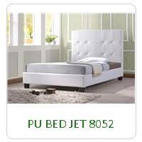 PU BED JET 8052